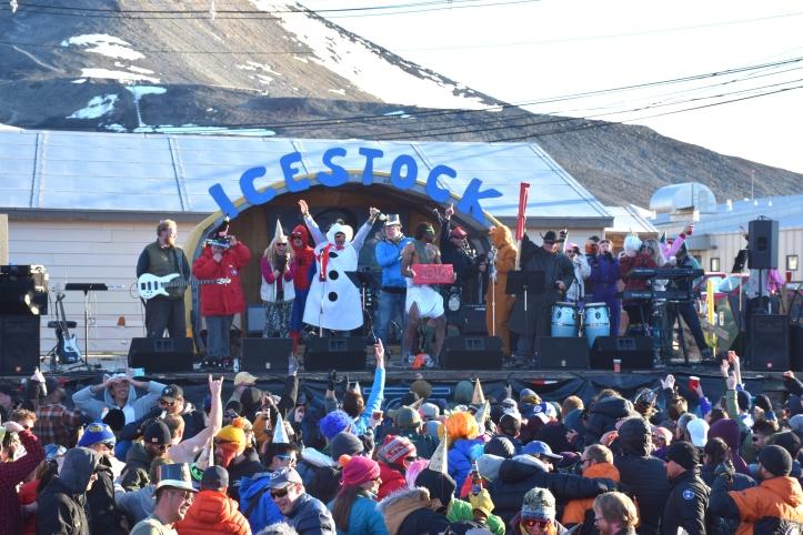 icestock
